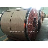 400 Series 409L  0.3 - 2.0mm Thick Stainless Stainless Steel Sheet Coil For Auto parts
