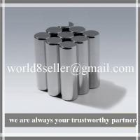 Quality High quality strong 8000 gauss neodymium magnet for sales with lowest price for sale