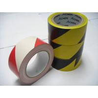 Buy cheap Red / Yellow PVC Warning Tape Achem Wonder With SGS ISO And ROHS Certificate product