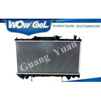 Quality Aluminum Tube Fin Core 2001 Toyota Avensis Radiator Anti Rust OEM 16400 - 02280 for sale