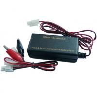 Buy cheap 2.4 V 500mA NIMH NICD Battery Charger Pulse MCU For Power Tool product