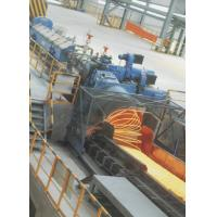 Buy cheap Hot Rolled Wire Equipment , steel rolling mill machinery 22kw - 1000kw product