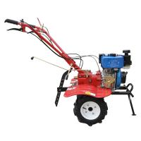 Buy cheap Shandong  source cool-injection  and widely used in field mini tiller product