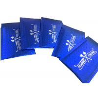 Buy cheap Colorful  Metallic Glamour Bubble Padded Envelopes  With Logo Printing product