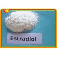 Buy cheap Estradiol (E2 or 17β -estradiol) sex hormone present in females and males CAS 50-28-2 product