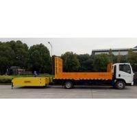 Quality Highway Safety Engineering Truck Mounted Attenuator Effective and safe Work Zone for sale