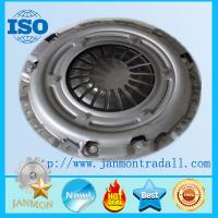 China Clutch Pressure Plate And Disc Assembly,Clutch pressure plate and cover assembly,Clutches assy on sale