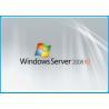 Buy cheap Genuine Microsoft Windows Server 2008 R2 Standard Retail Box Enterprise 25 Cals from wholesalers