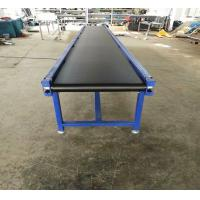 Buy cheap PVC Belt Automated Conveyor Systems For Industry , Conveyor Material Handling Systems product
