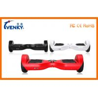 Buy cheap Lightweight Bluetooth Music Two Wheel Self Balancing Scooter for Adult and Children product