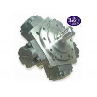 Buy cheap Shoe Sole Process  Radial Piston Motor Big Torque   Intermot IAM H1 -  H8  product