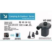 Buy cheap HT-202 Two-way Electric Air Pump In Camping & outdoor product