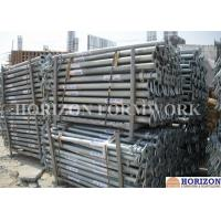 Buy cheap Heavy Duty Scaffolding Steel Prop With Working Height 3.5m For Formwork Supporting from wholesalers