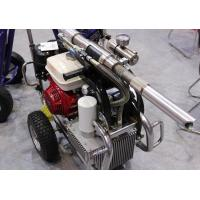 Buy cheap High Pressure Expoxy Painting Hydraulic Airless Sprayer 145kgs product