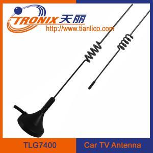 Buy cheap car dab antenna/ dab radio car tv antenna/ active car dab antenna/ car antenna TLG7400 product