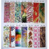 Buy cheap SS-113-126 Shell Strip For Nail Art Decoration product