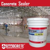 Buy cheap Goodcrete Nano Concrete Floor Hardener product