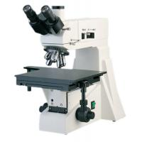 Buy cheap Wide Field Optical Metallurgical Microscope With Plan Achromatic Objectives product