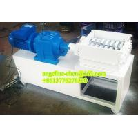 Buy cheap Top quality low price all kinds of plastic waste shredder product