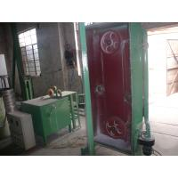 Buy cheap Durable Straight Wire Drawing Machine Parts With Hot Water Tank from wholesalers