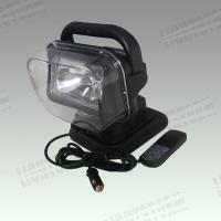 Buy cheap HID Search Light Remote Control Portable Light 55W 12V (RCS55H) product