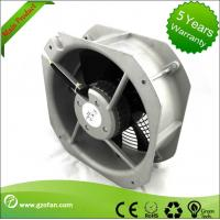 Buy cheap Brushless 48V DC Cooling Fan , Industrial Axial Fans For Equipment Cooling from wholesalers