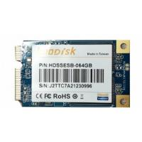 Buy cheap 60G 64G Portable Solid State Drive SSD With Faster Application Load Times product