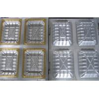 High Precision Paper Pulp Pulp Moulding Dies For Molded Pulp Tableware