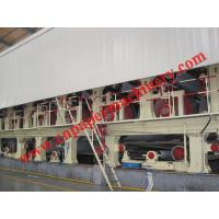 Buy cheap Drying Section Of Paper Machine product
