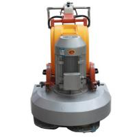 Buy cheap High Speed Granite Floor Polisher Planetary System Three Phase Polisher product