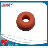 Buy cheap 33EC095A718 Makino EDM Spare Parts Lower Rubber Nozzle from wholesalers