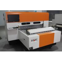 Buy cheap 3500kg 220V Manual / Automatic V Scoring Metal Cutting Machine for alumium pcb product