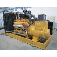 Buy cheap 550KW / 688KVA Standby Power Generator Set Brushless Self-Excited product
