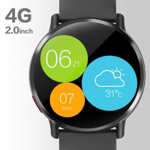 Buy cheap MT6739 Blood Oxygen Monitor Smart Watch product