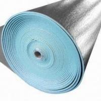 Buy cheap Reflective Aluminum Foil Foam Heat/Thermal Insulation Roll for Wall product