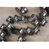 Buy cheap Custom Crank Diesel Engine Crankshaft  2 Years Warranty For Rover product