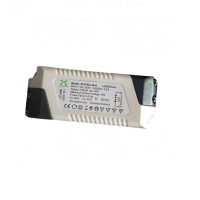 Buy cheap 63Hz 40 Watt Dimmable LED Driver With Overvoltage Protection product