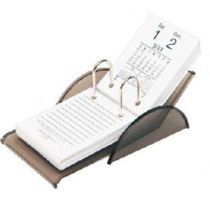 Buy cheap High Quality Beautiful Shape Acrylic Calendar Holder product