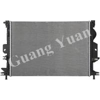 Quality Stable Ford Truck Radiators With High Heat Transfer OEM DM5Z-8005A DPI 13331 for sale