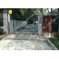 Buy cheap High Safety Hydraulic Security Bollards Access Control Electric Stainless Steel product