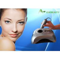 China professional intelligent skin and hair analyzer/ facial skin analyzer machine wholesale