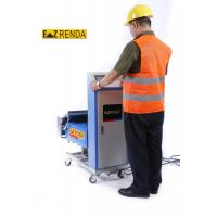 Buy cheap Portable & Mini Automatic Rendering Machine / Wall Plastering Equipment product