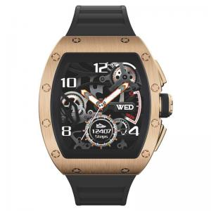 Buy cheap Ble 4.0 Business Movement Smartwatch product