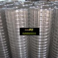 China China supplier produce and export Welded wire mesh, also named as welded wire fabric on sale
