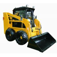 Buy cheap China WY60G 850kg 0.5m3 Bobcat type quick hitch skid steer  loader product