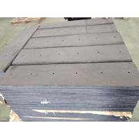 Buy cheap Brake Lining for Power Press Machine Brake Liners for Steel Industry Factory from wholesalers