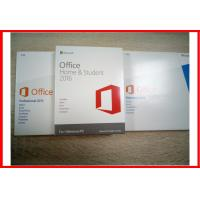 Buy cheap Microsoft Office 2013 Professional Plus Genuine 64 Bit DVD Retail License Key Activated product
