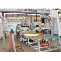 Buy cheap Durable Glass Washing Machine Production Line Glass Washer Solution product