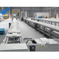 Buy cheap Electric Motor Assembly Line , Carbon Steel Automated Assembly Machine product
