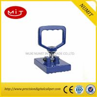 Buy cheap Mini Portable Magnetic Lifter Magnetic Base Stand for Transporting Steel Sheet Model YL-A  Holding Power 150KG product
